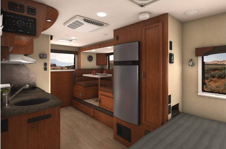 Top 5 Best Travel Trailers for Couples