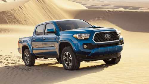 Tacoma V6 Towing Capacity >> What Size Travel Trailer Can A Toyota Tacoma Pull Go
