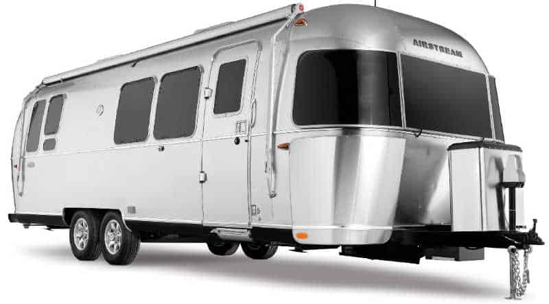 Airstream Flying Cloud price