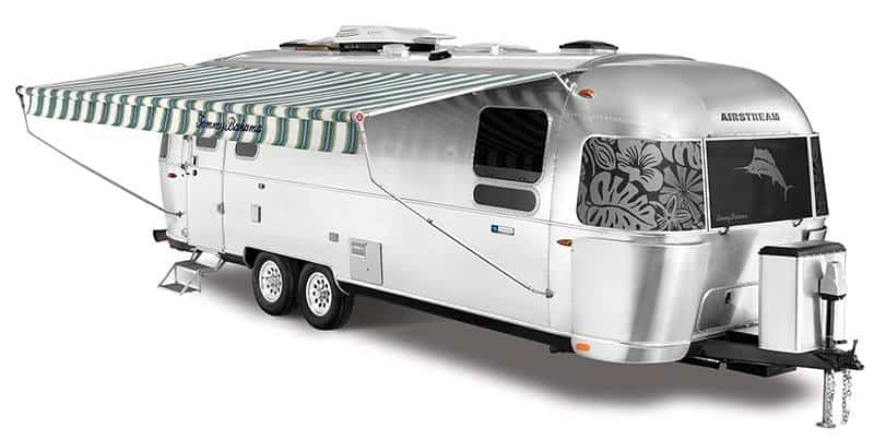 Airstream Tommy Bagama price