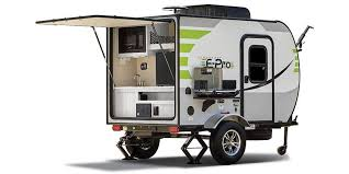 9 Ultra Lightweight Travel Trailers Under 2000 Pounds – Go Travel