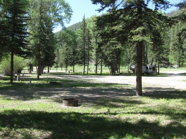 Best Red River NM RV Parks