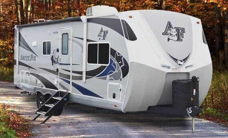 5 Best Travel Trailers For 2019 - Go Travel Trailers