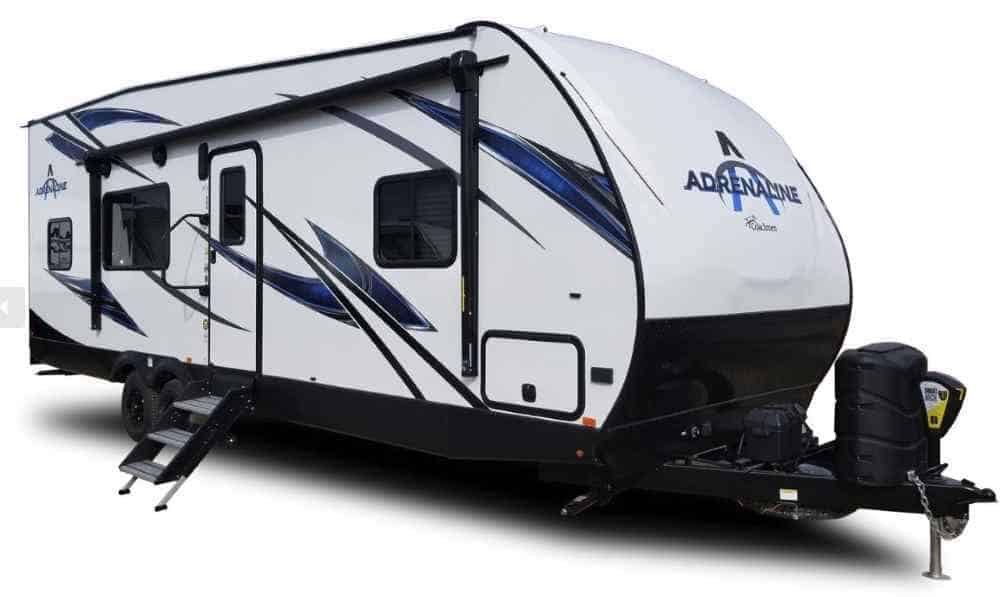 What Is The Best Travel Trailer Toy Hauler? 10 Popular Models