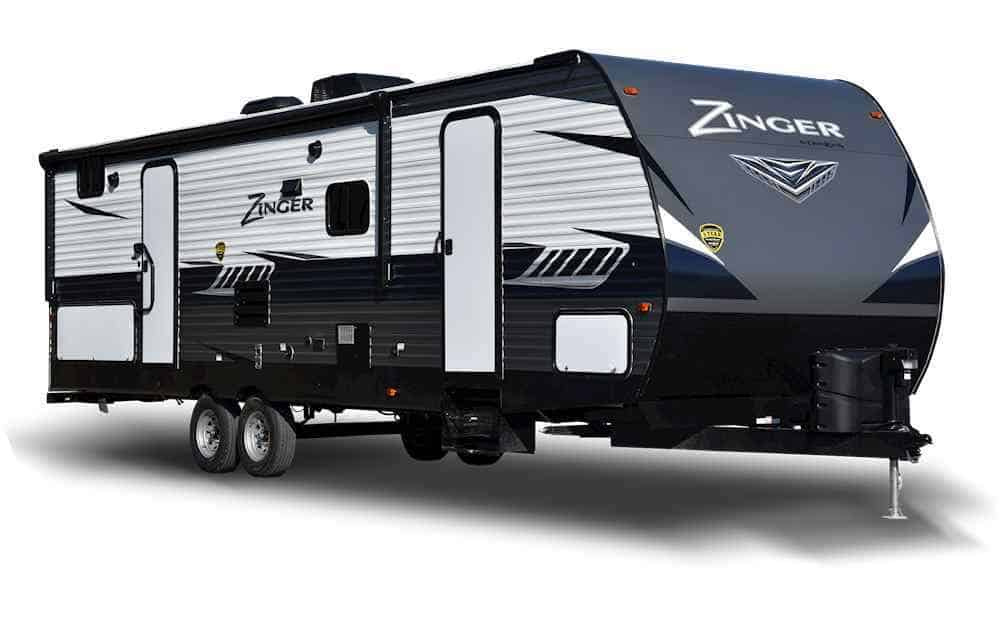 What Is The Best Travel Trailer Toy Hauler? - Go Travel ...