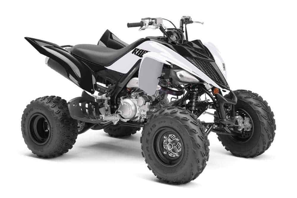 The Yamaha Raptor 700 is one of the best ATVs produced by Yamaha.