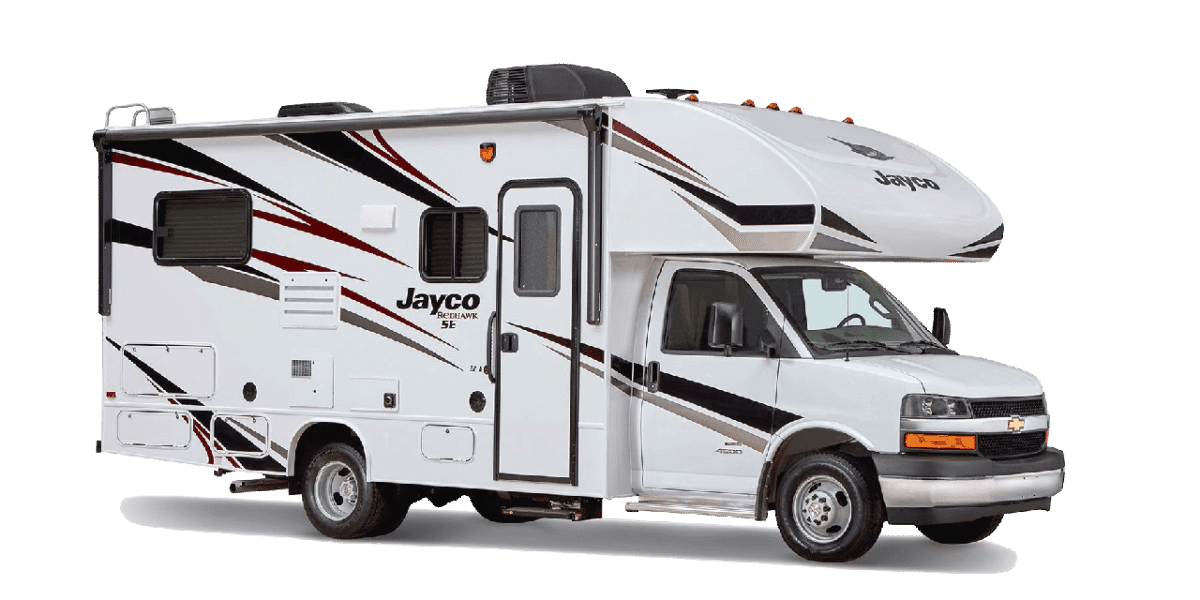 RV Costs of a Class C