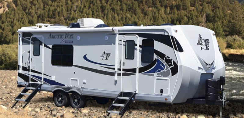 dual-entry-travel-trailers