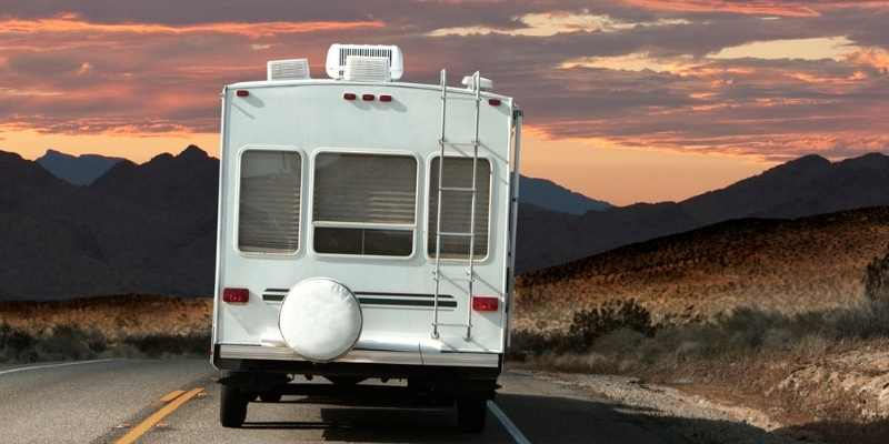 RV spare tire covers pros and cons